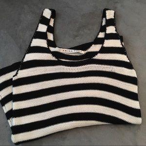 Trina Turk knit tank